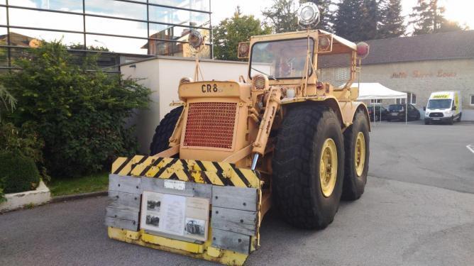 TracteurCR8