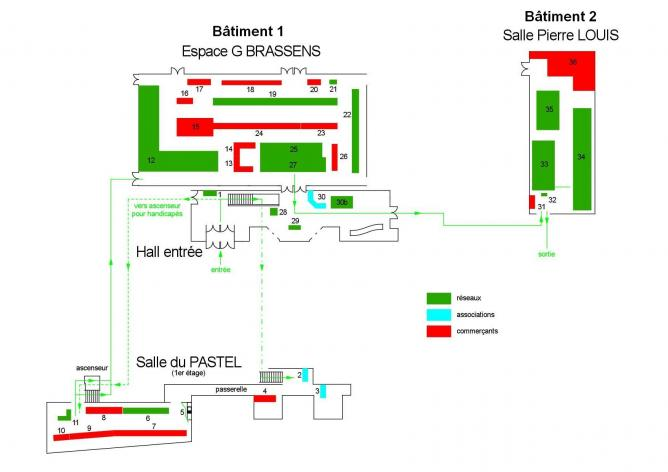 Plan salles simplifie internet